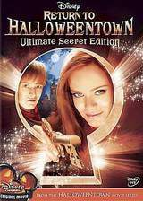 Movie Return to Halloweentown