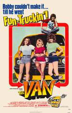 Movie The Van