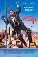 Movie Who's Harry Crumb?