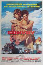 Movie Convoy