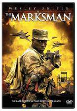 Movie The Marksman