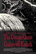 Movie The Dream-Quest of Unknown Kadath