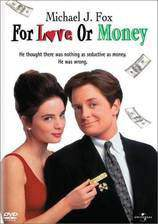 Movie For Love or Money