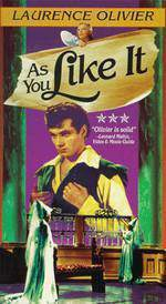 Movie As You Like It