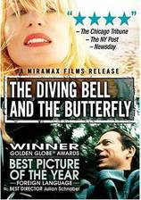 Movie The Diving Bell and the Butterfly