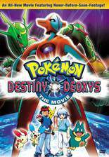 Movie Pokemon 7: Destiny Deoxys