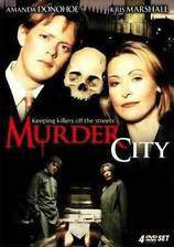 Movie Murder City