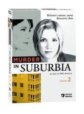 Movie Murder in Suburbia
