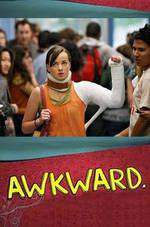 Movie Awkward.