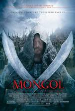 Movie Mongol: The Rise of Genghis Khan
