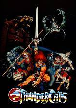 Movie Thundercats