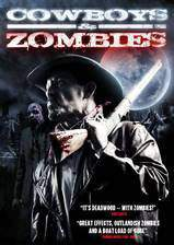 Movie The Dead and the Damned (Cowboys & Zombies)