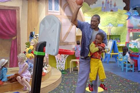 Watch Daddy Day Care 2003 full movie online Daddy Day Care Crispins Mom