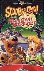 Movie Scooby-Doo and the Reluctant Werewolf