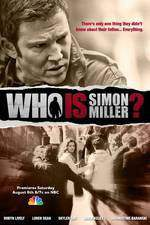 Movie Who Is Simon Miller?