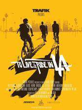 Movie To Live & Ride in L.A.