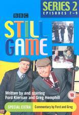 Movie Still Game