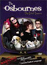 Movie The Osbournes