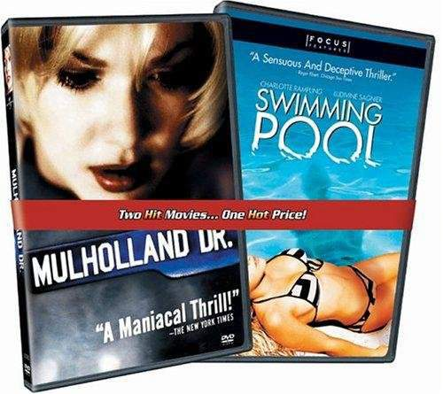 Watch Swimming Pool 2003 Full Movie Online