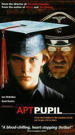 Movie Apt Pupil