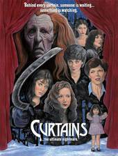 Movie Curtains