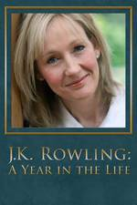 Movie J.K. Rowling: A Year in the Life