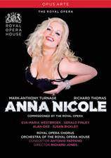 Movie Anna Nicole