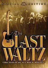 Movie The Last Waltz