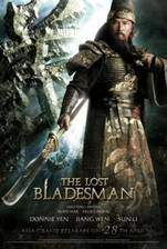 Movie The Lost Bladesman