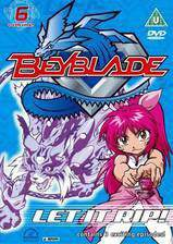 Movie Beyblade