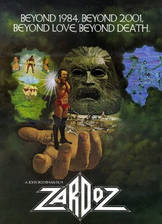 Movie Zardoz