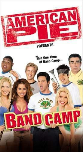 Watch american pie band camp online free