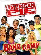Movie American Pie 4: Band Camp