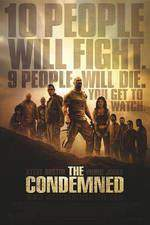 Movie The Condemned