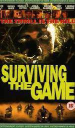 Movie Surviving the Game