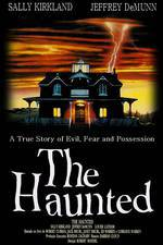 Movie The Haunted