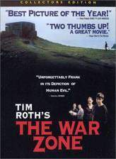 Movie The War Zone