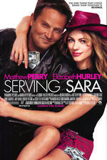 Movie Serving Sara
