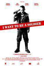 Movie I Want to Be a Soldier