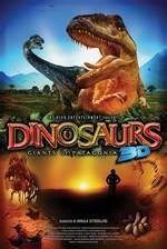 Movie Dinosaurs: Giants of Patagonia