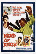 Movie Hand of Death