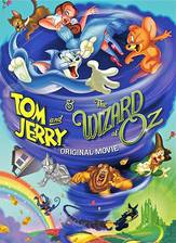 Movie Tom and Jerry & The Wizard of Oz