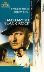 Movie Bad Day at Black Rock