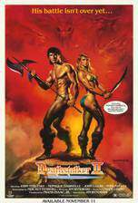 Movie Deathstalker II