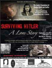 Movie Surviving Hitler: A Love Story