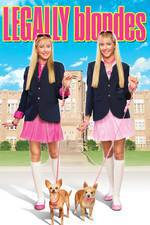 Movie Legally Blondes