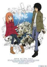 Movie Eden of the East (Higashi no Eden)