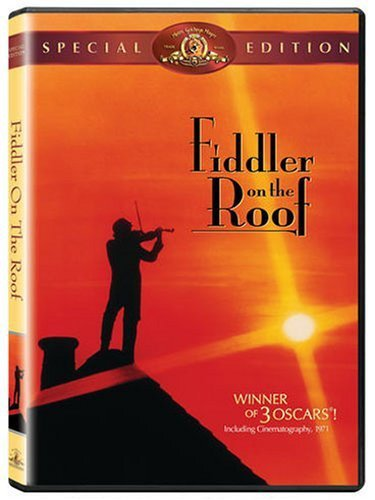 Watch Fiddler On The Roof 1971 Full Movie Online