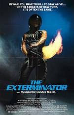 Movie The Exterminator