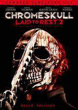 Movie ChromeSkull: Laid to Rest 2